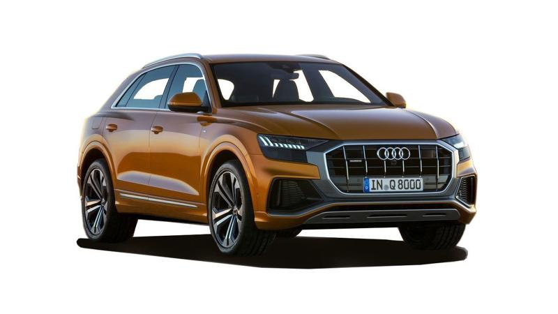 Audi to launch Q8 in India tomorrow