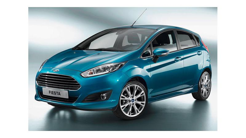 Ford might launch Fiesta petrol in India this year