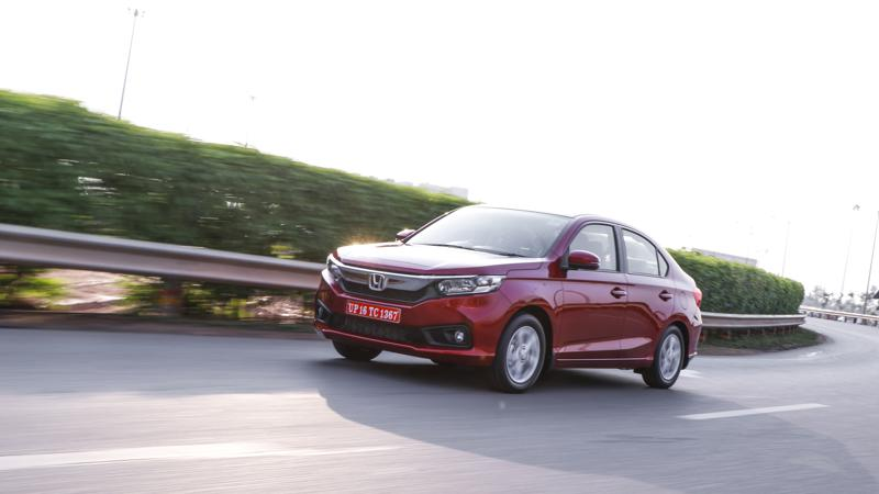 Honda cars India report 16 per cent sales growth in February 2019