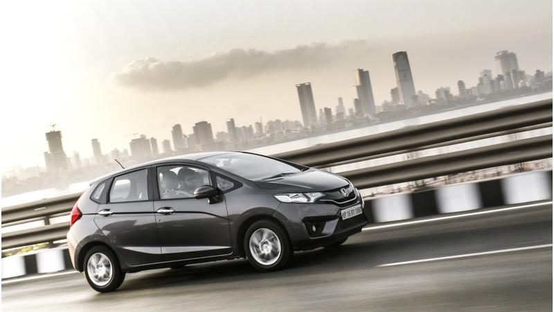 Honda CR-V, Jazz and City available with discounts of up to Rs 5 lakhs