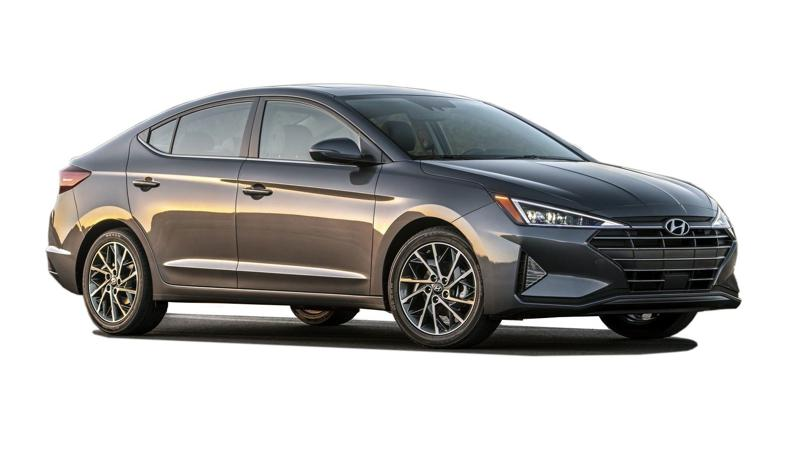 Hyundai India to launch Elantra facelift by end of September