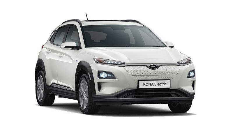 Hyundai bags order for Kona Electric from EESL