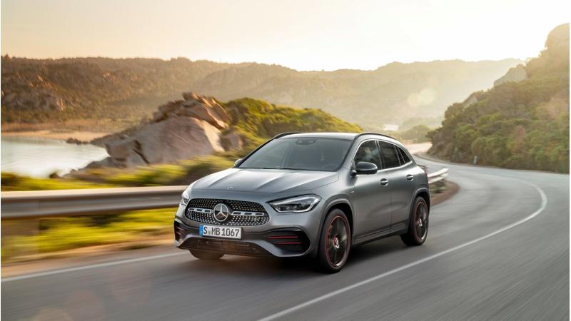 Mercedes-Benz India to launch new-gen CLA-Class and GLA-Class in Q2 2020