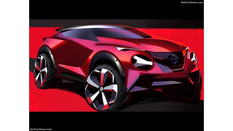 Datsun Magnite might be the brand's new compact SUV