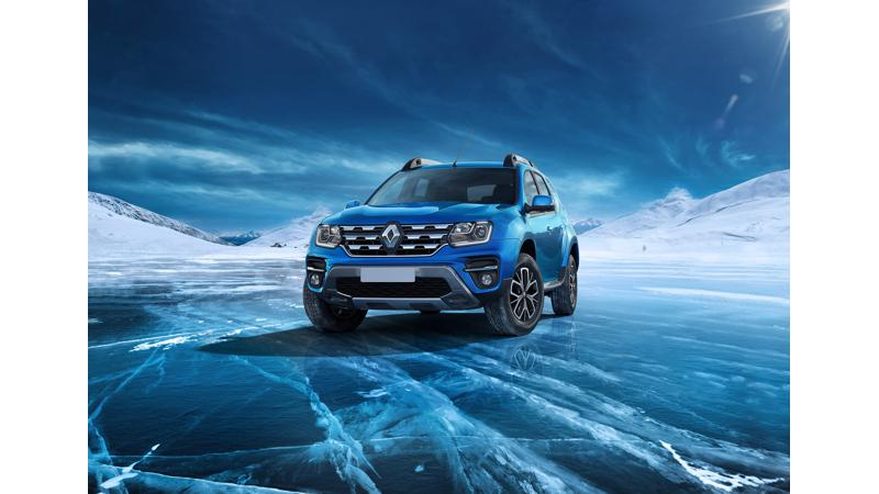 New Renault Duster now available in India at Rs 7.99 lakhs