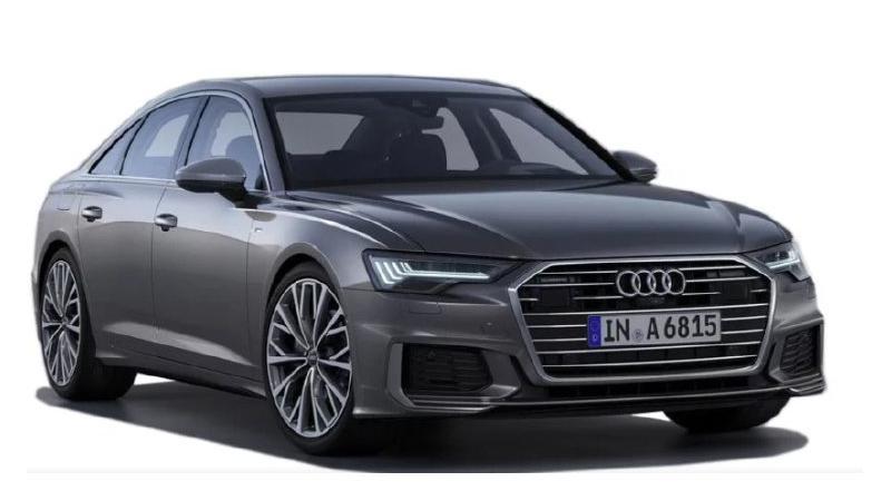 Audi A6 Mileage - A6 Petrol, Mileage | CarTrade