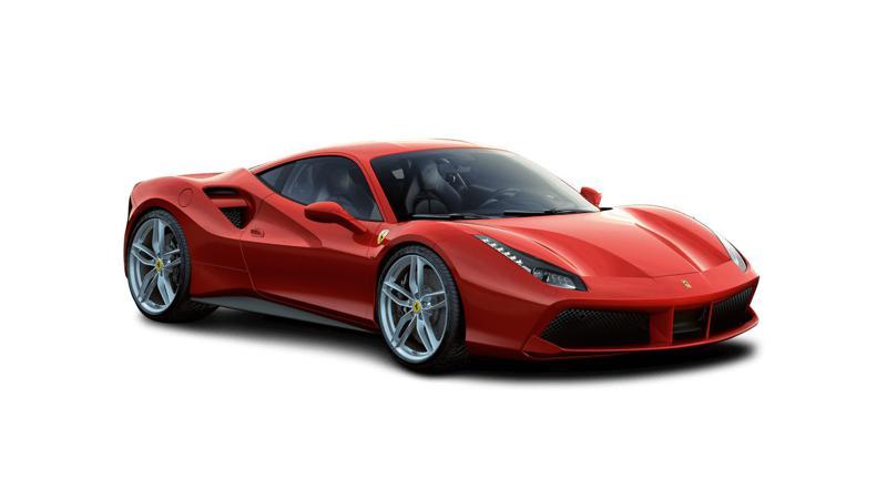 Ferrari 488 Gtb Pics Review Spec Mileage Cartrade