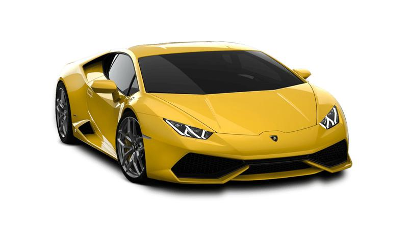 Lamborghini Huracan Images
