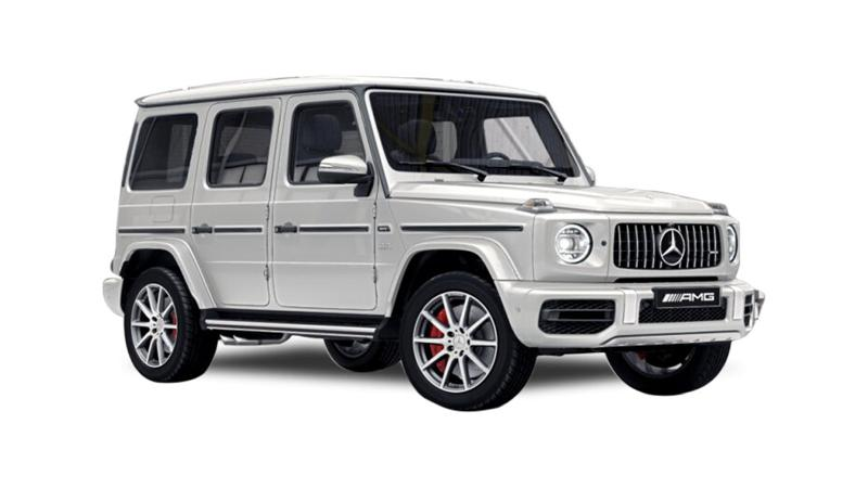 Mercedes Benz G Class Price In India Specs Review Pics Mileage Cartrade