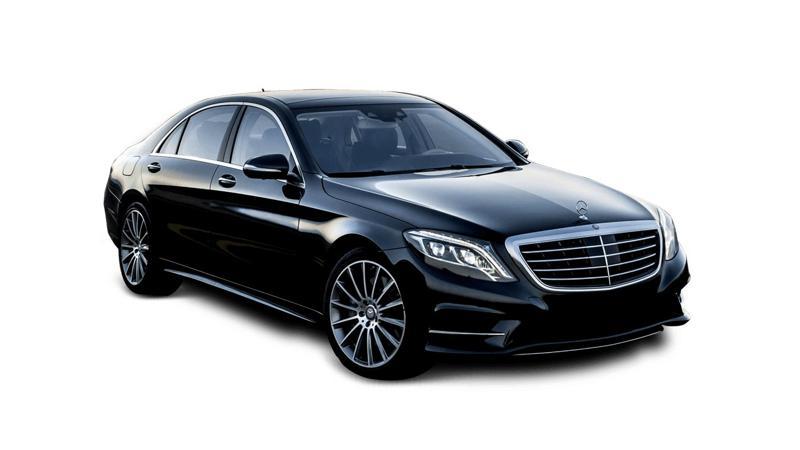 Mercedes Benz S Class Images