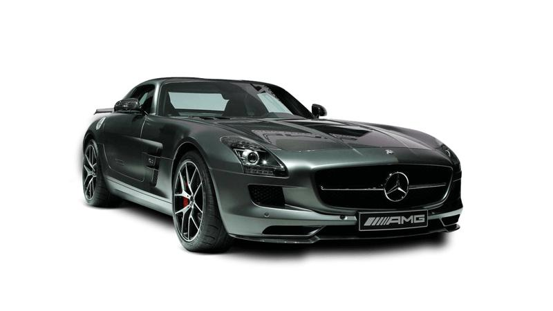 Mercedes Benz Sls Colors In India 7 Sls Colours Cartrade