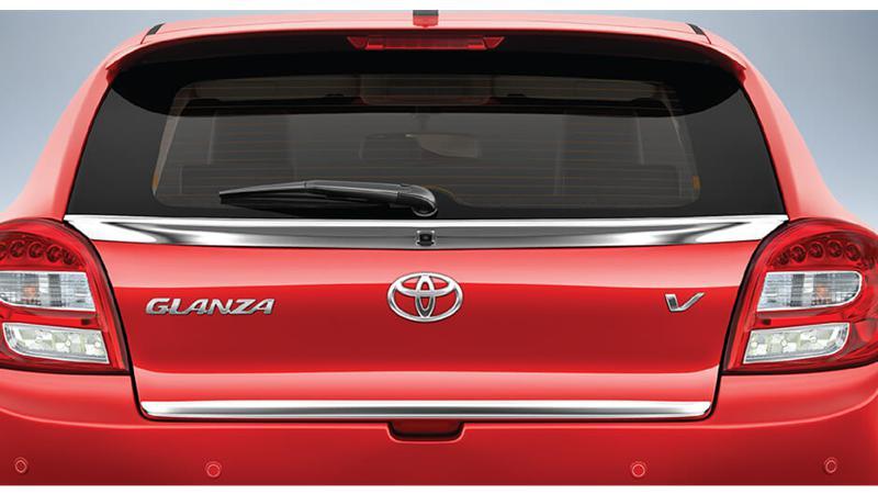 Toyota Glanza