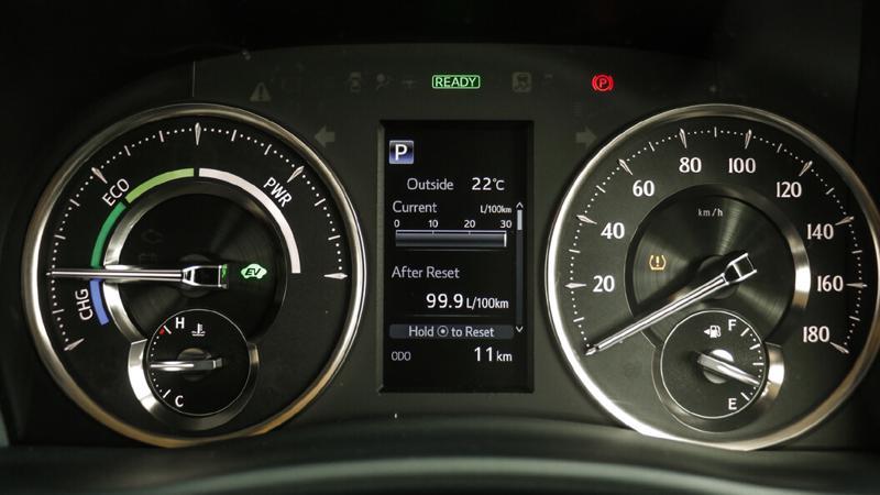 Toyota Vellfire