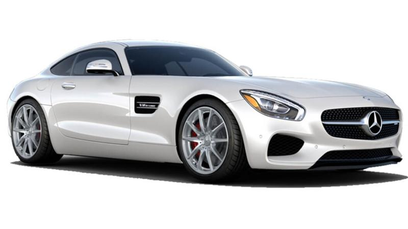Mercedes Benz AMG GT Photos, Interior, Exterior Car Images | CarTrade