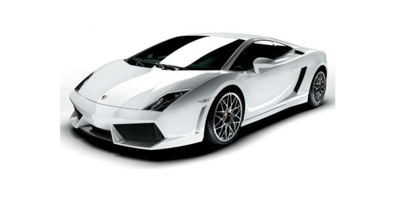 Lamborghini Gallardo Images