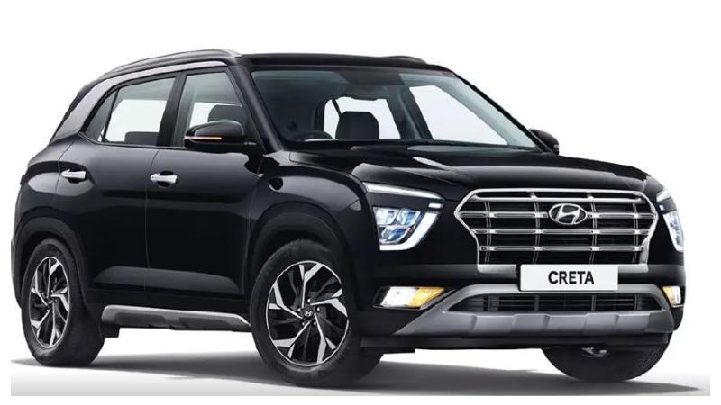 Hyundai Creta Images
