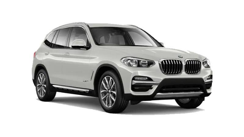 BMW X3 M Images