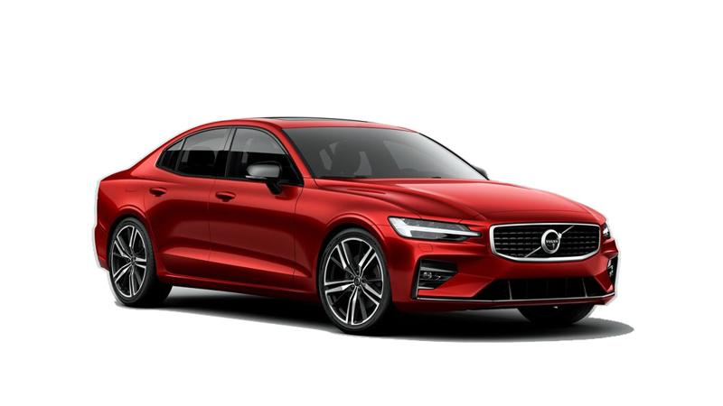 Volvo S60 Images