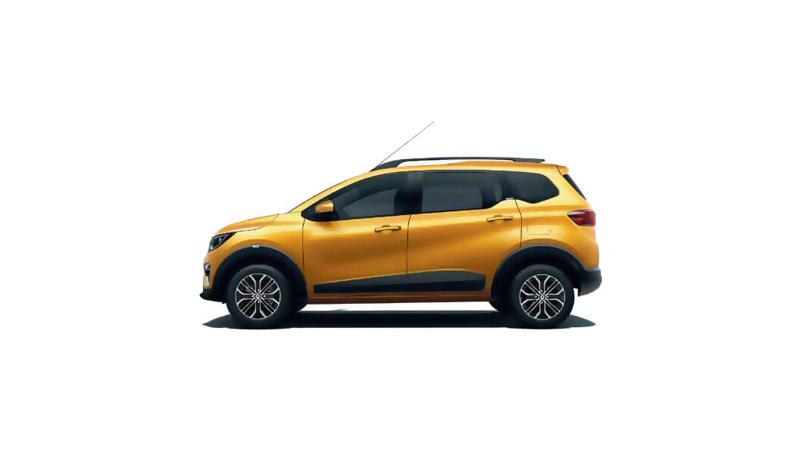 Renault Triber