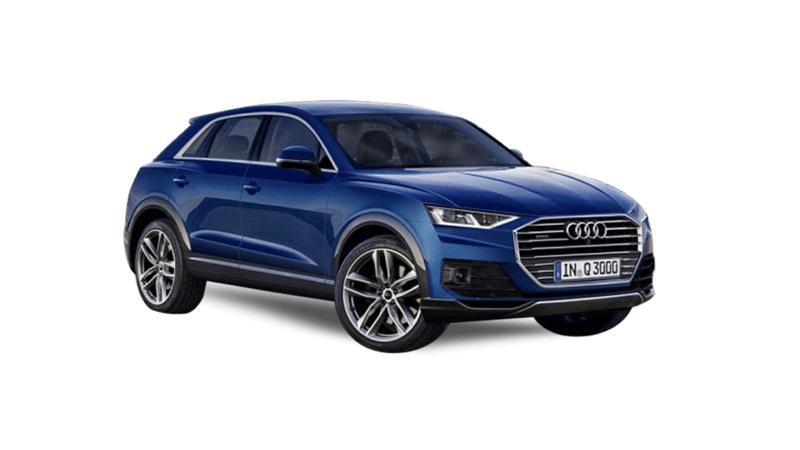Audi Q3 Photos