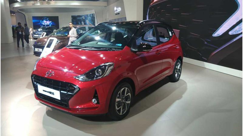 Hyundai reveals prices for Grand i10 Nios Turbo; to be launched at Rs 7.68 lakhs
