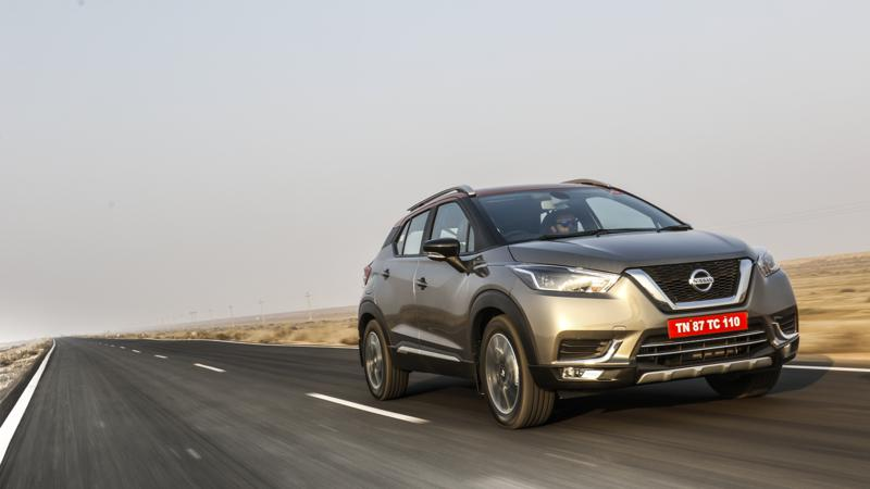 Nissan India witnesses 49 per cent growth in domestic sales in December 2019