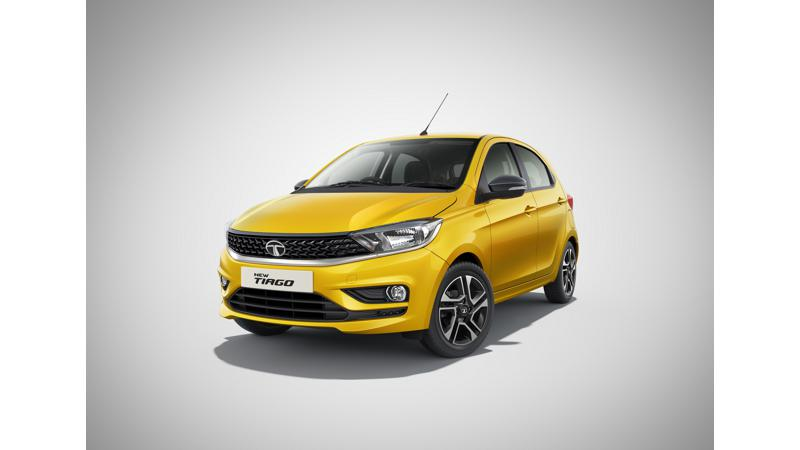 Tata Motors reveals BS6 Tata Tiago, Tigor and Nexon facelift; bookings open