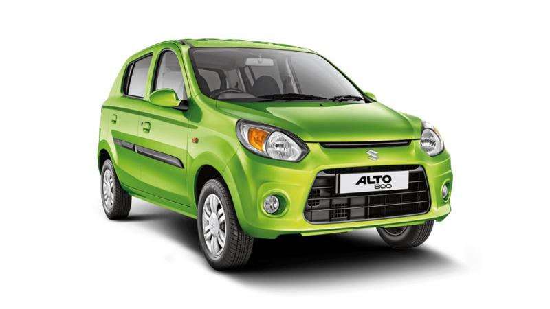 Maruti Suzuki Alto earns the best seller title for 13th consecutive year