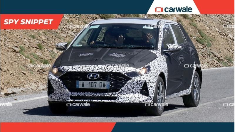 Hyundai Elite i20 New