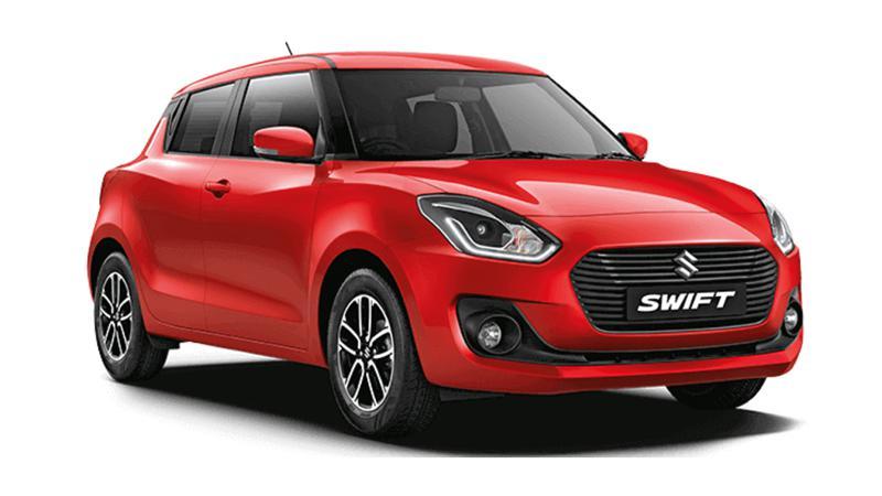 Maruti Suzuki Swift Images