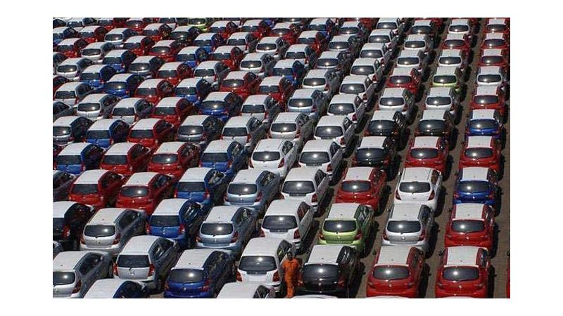 Major Indian automotive manufacturers suspend production over COVID-19 pandemic