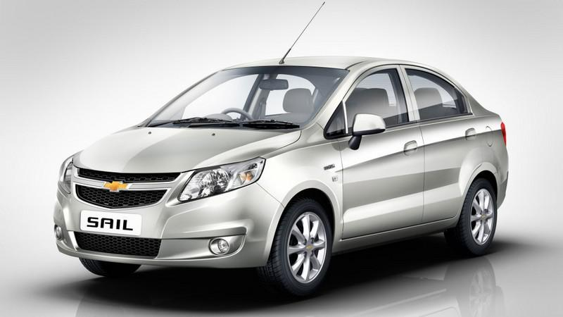 8,000 Chevrolet Sail sedan booked in less than 3 months