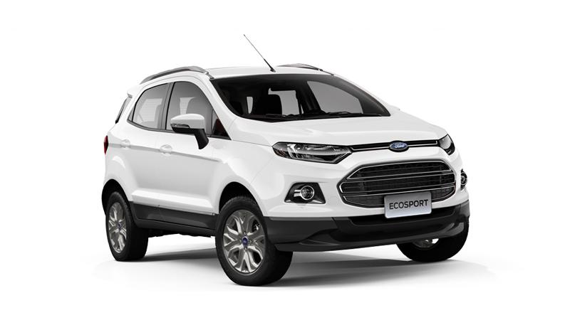 Ford EcoSport taking the Indian auto market by storm