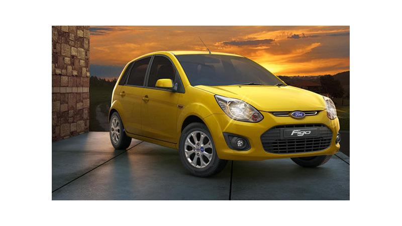 Transformation of Ford brand image in India through Figo