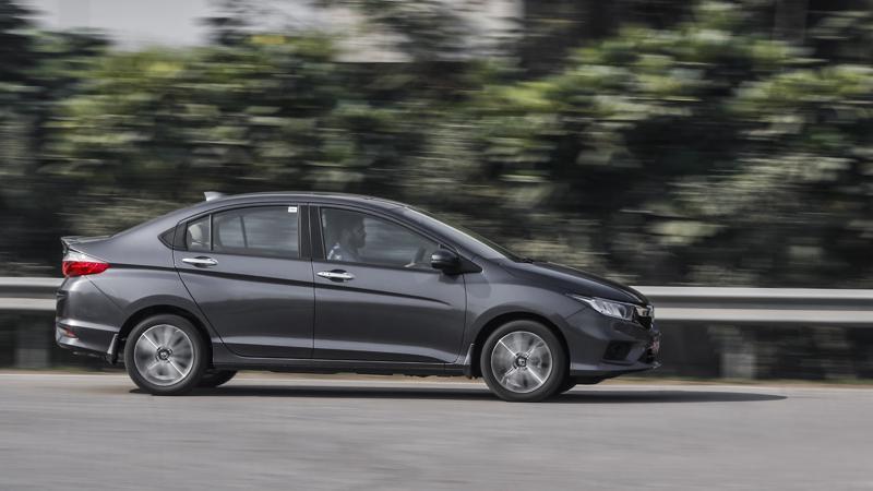Honda cars India reports 18 per cent drop in sales in February 2018