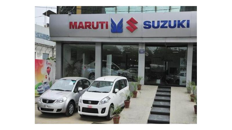 Indian auto market continues to report fall in car sales in May 2013
