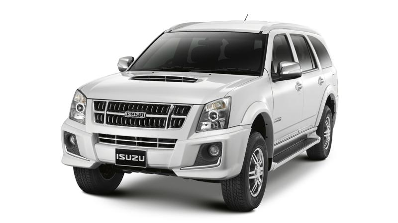 Isuzu selling vehicles quietly in South India