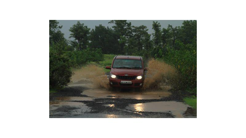 Mahindra & Mahindra concludes the 'Quanto Weekend Escape' rally