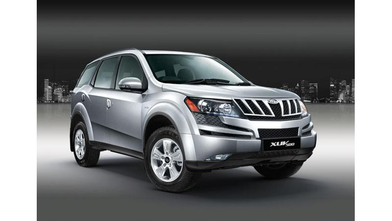 Mahindra XUV500 wins two titles at Pitch Brands 50 Awards 2013