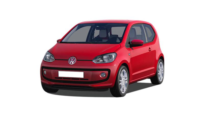 VW Up! to be expected on Indian shores during 2016