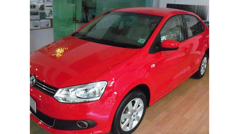 Volkswagen offers 'Fully Loaded' scheme for Vento and Polo