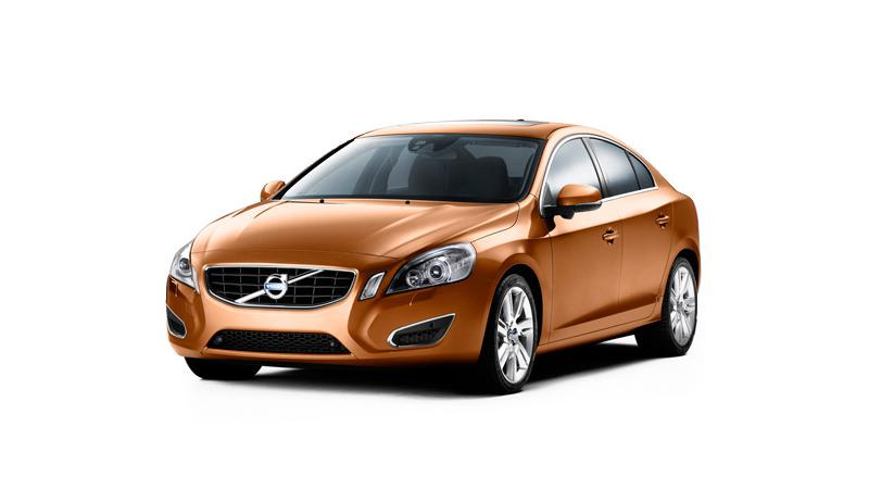 Volvo Auto aims at 15 per cent share in Indian luxury car market
