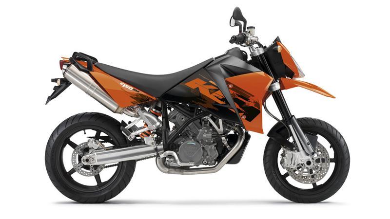 Bajaj KTM Bike in India by May 2009
