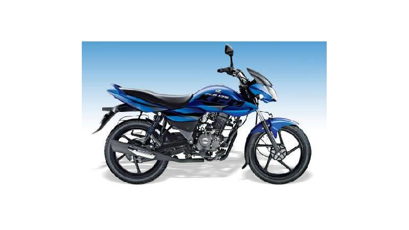 New Launches from Bajaj