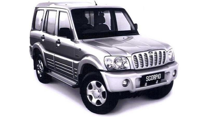 Mahindra SUV Models Stand Tall in their Segment