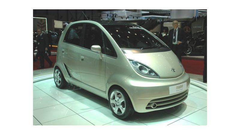 Tata May Give a Hearing to the Nano Case Once Again