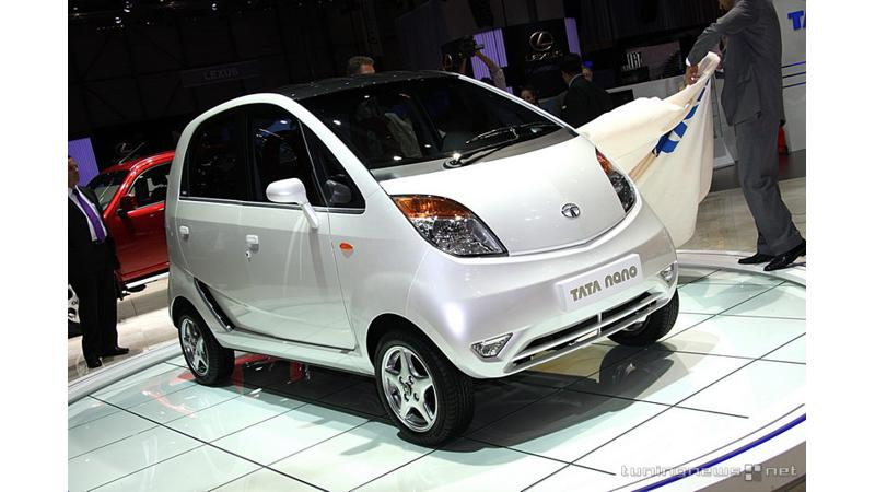 Will India have Tata Nano on 26th January?