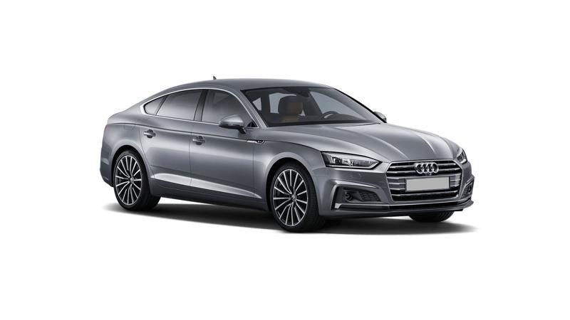 Audi A5 Images