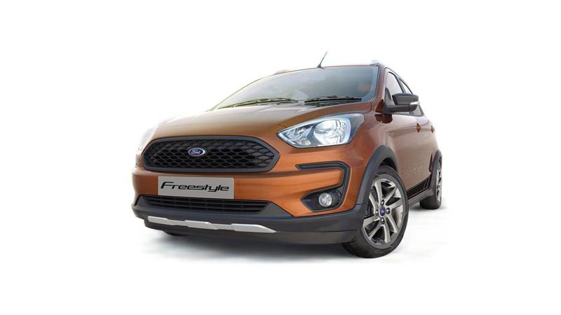 Ford Freestyle