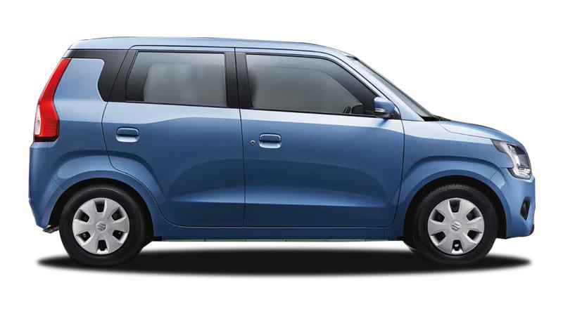 Maruti Suzuki Wagon R